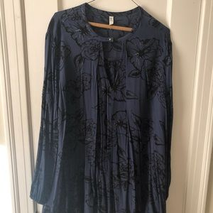 Free People Blouse or dress